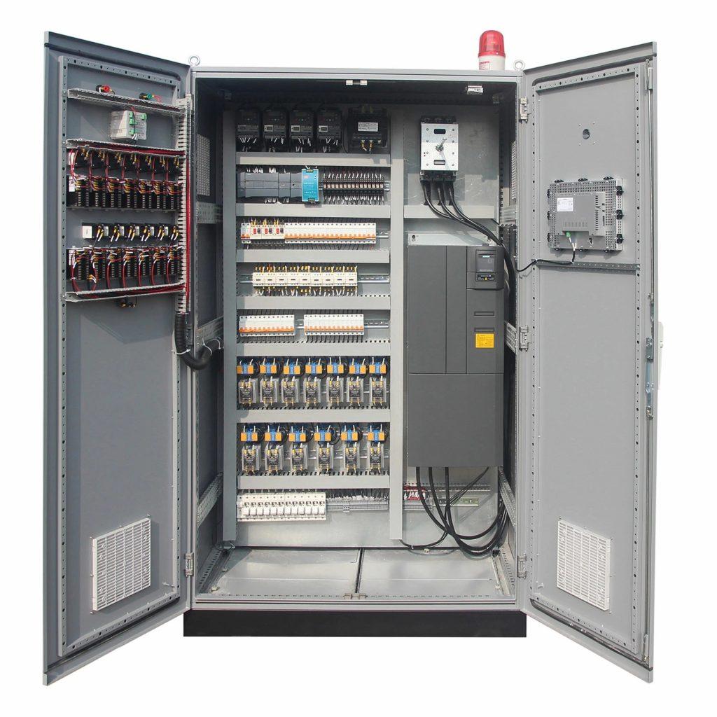 Tủ điện Rolex