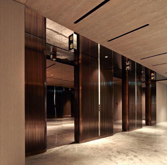 Tư vấn thiết kế thang máy
